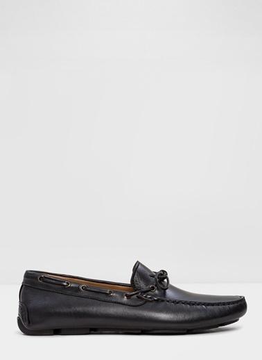 Aldo Cluny-Tr - Siyah Erkek Loafer Siyah